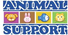 Animal Support Logo